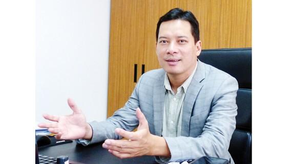 Ông Lê Quang Tự Do, Phó Cục trưởng Cục Phát thanh truyền hình và tin điện tử (Bộ TT-TT)