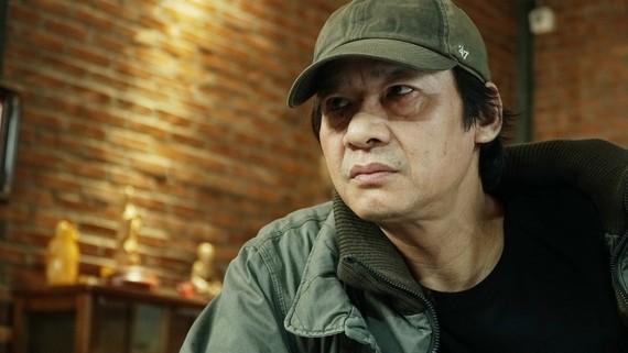NSƯT Võ Hoài Nam trở lại với bộ phim Hương vị tình thân,  sau 16 năm xa rời màn ảnh