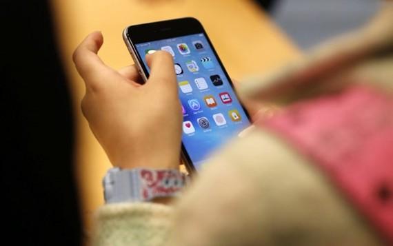 Apple phát triển tính năng ngăn chặn lạm dụng tình dục trẻ em