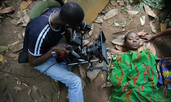 Tiềm năng của điện ảnh châu Phi