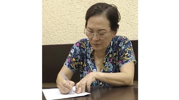 """Bùi Thị Oanh bị khởi tố, bắt tạm giam về hành vi """"Lừa đảo chiếm đoạt tài sản"""""""