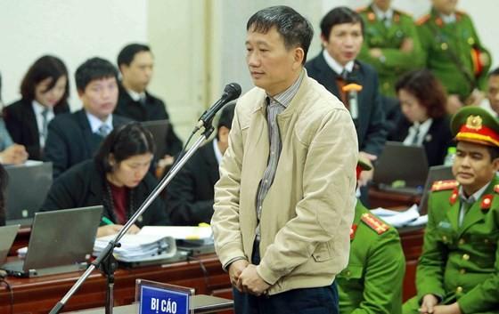 Trịnh Xuân Thanh sắp hầu tòa trong vụ án tham ô thứ 2