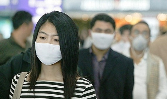 Giám sát chặt người nhập cảnh từ Trung Quốc, không để lọt mầm bệnh viêm phổi cấp