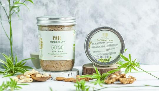 Cục An toàn thực phẩm khuyến cáo người tiêu dùng dừng ngay việc sử dụng pate Minh Chay