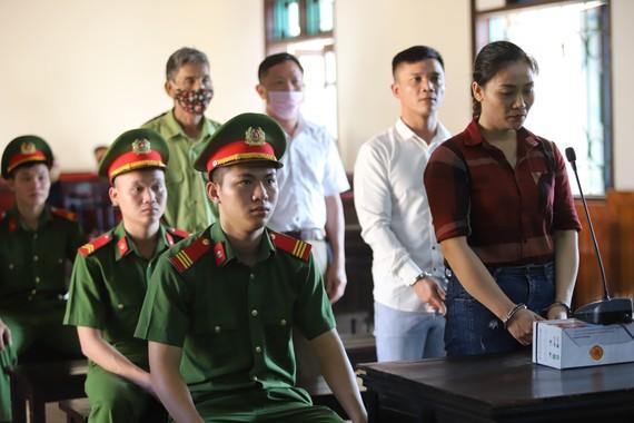 Phiên tòa tạm hoãn do vắng bị cáo và nhiều nhân chứng