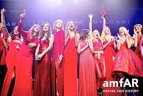 Sao LHP Cannes ủng hộ hơn 20 triệu USD cho nạn nhân AIDS