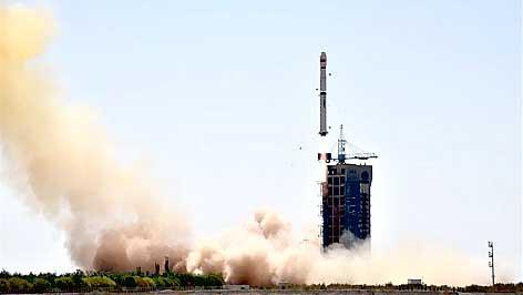 Trung Quốc phóng kính thiên văn tia X