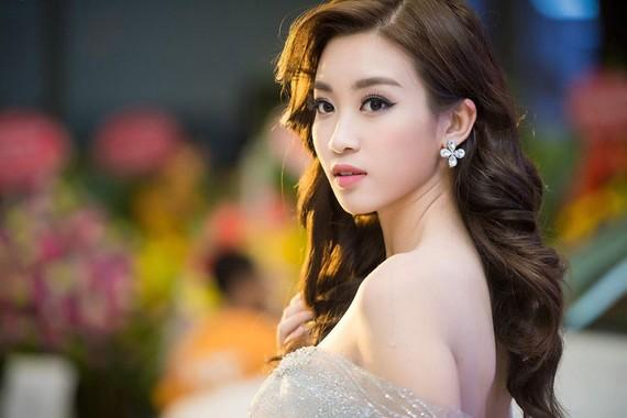 Hoa hậu Việt Nam 2016 Đỗ Mỹ Linh