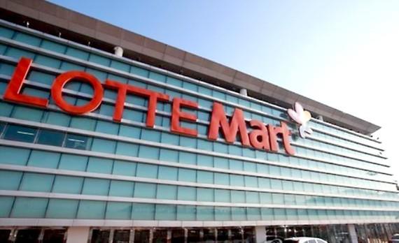 Tập đoàn Lotte ngừng bán thuốc lá