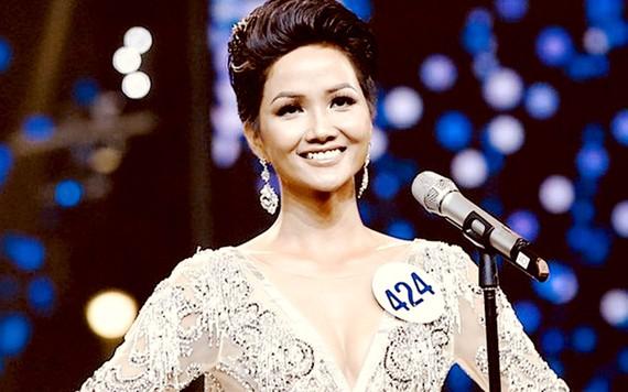 Người đẹp Ê Đê đã trở thành chủ nhân của vương miện Empower trị giá 2,7 tỷ đồng