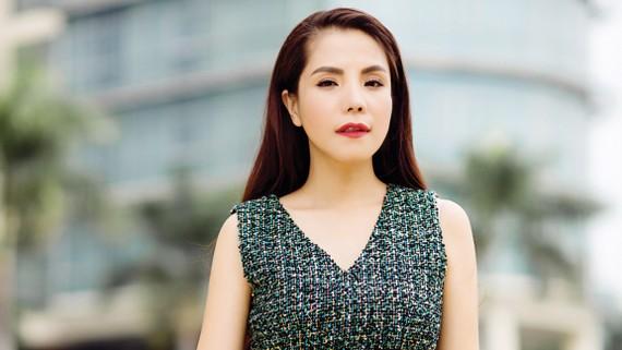 Kiwi Ngô Mai Trang