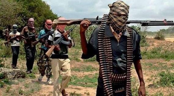 Các tay súng Boko Haram. Nguồn: TTXVN