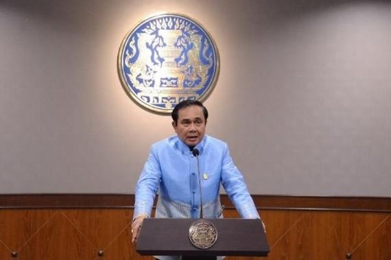 Thủ tướng Thái Lan Prayut Chan-ocha. Nguồn: THAIVISA