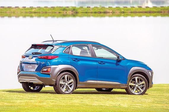 Tháng 3-2019, Hyundai Thành Công bán ra thị trường 6.061 xe