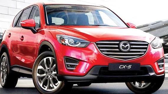 Thị trường ô tô trong nước: Hàng loạt mẫu ô tô giảm giá mạnh trong tháng 4-2019