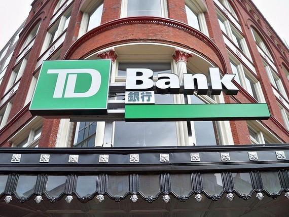 Ngân hàng Toroton-Dominion (TD) của Canada