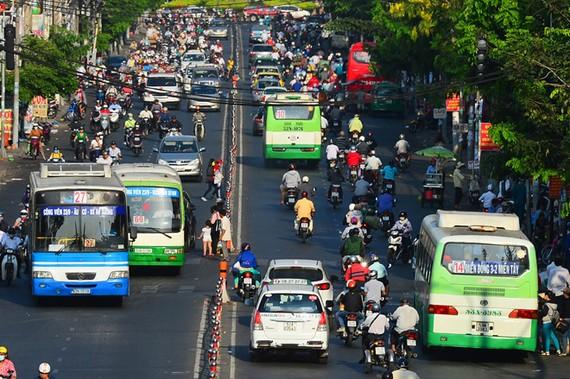 Chế tài đối với vi phạm của tài xế xe buýt