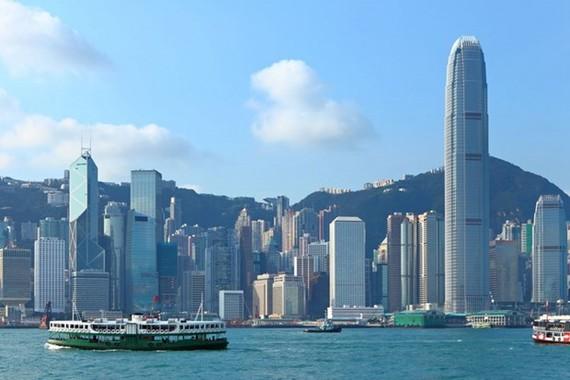 Khu hành chính đặc biệt Hong Kong. Nguồn: TECHINASIA