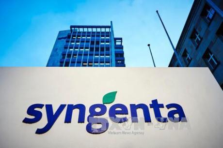 Tập đoàn Syngenta giúp ngành nông nghiệp ứng phó biến đổi khí hậu