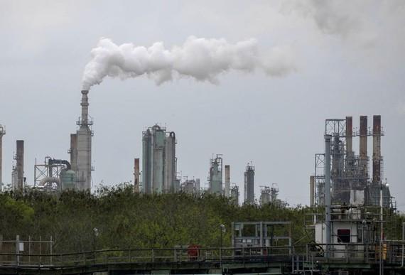 Nhà máy điện than tại Ba Lan