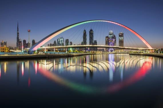 Emirates cung cấp miễn phí phòng khách sạn, hành lý và thị thực du lịch cho du khách đến Dubai