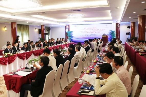 Toàn cảnh Hội nghị. Ảnh:hochiminhcity.gov.vn