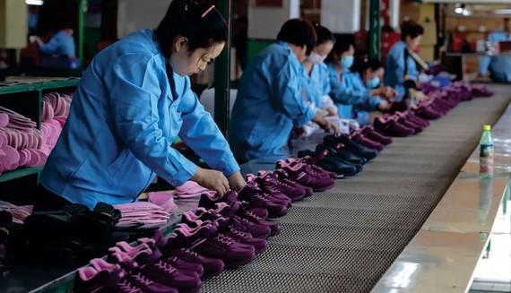 Theo Viện Nghiên cứu toàn cầu McKinsey, năm 2020, Indonesia nhiều hy vọng  trở thành nền kinh tế lớn thứ bảy thế giới. Ảnh: SCMP