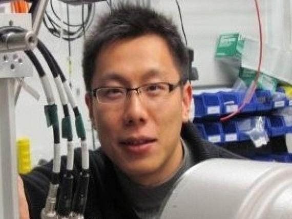 Hongjin Tan đã bị kết án hai năm tù vì ăn cắp bí mật thương mại trị giá 1 tỷ USD. Ảnh: SOUTH CHINA MORNING POST