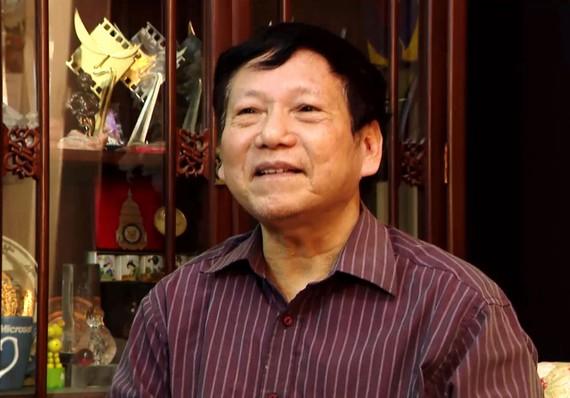 NSND Nguyễn Thước