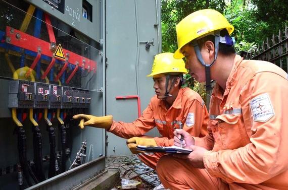 EVN khẳng định sẽ nỗ lực để đảm bảo cung ứng đủ điện  cho cả nước trong tháng 5