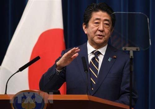 Chính phủ Nhật Bản đang xem xét một gói kích thích mới trị giá hơn 100.000 tỷ yen (929 tỷ USD). Ảnh: TTXVN