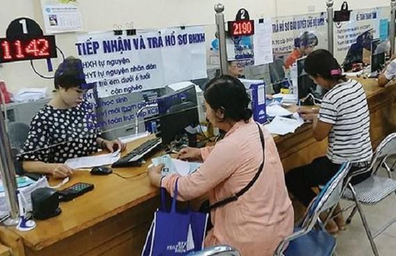 Đề nghị giảm số năm đóng BHXH để hưởng lương hưu