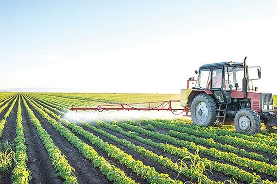 Đất nông nghiệp tại Canada