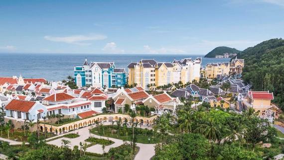 JW Marriott Phu Quoc Emerald Bay