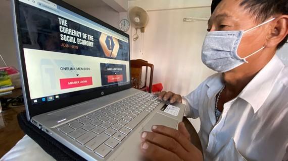 Cục Cạnh tranh và Bảo vệ người tiêu dùng khuyến cáo một số website  có dấu hiệu lợi dụng nền tảng TMĐT để kinh doanh đa cấp trái phép