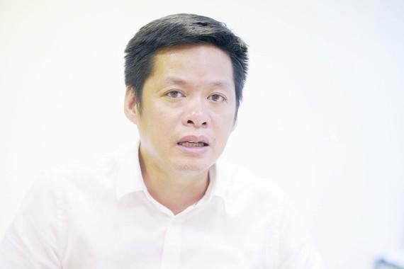 Ông Nguyễn Tư Long, Phó Vụ trưởng Vụ Công chức, viên chức (Bộ Nội vụ)