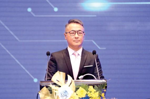 Tân quyền Tổng Giám đốc SCB là người nước ngoài