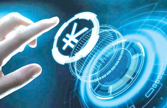 Đồng NDT kỹ thuật số ra đời nhằm hướng tới một xã hội Trung Quốc không tiền mặt