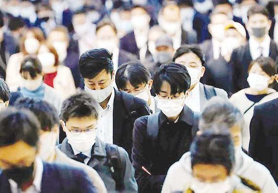 Nhật Bản chứng kiến số người tự tử gia tăng do bị tác động mạnh từ đại dịch Covid-19