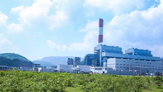 Tập đoàn AES đồng ý bán phần vốn chủ sở hữu tại Nhà máy Nhiệt điện Mông Dương 2 tại Việt Nam