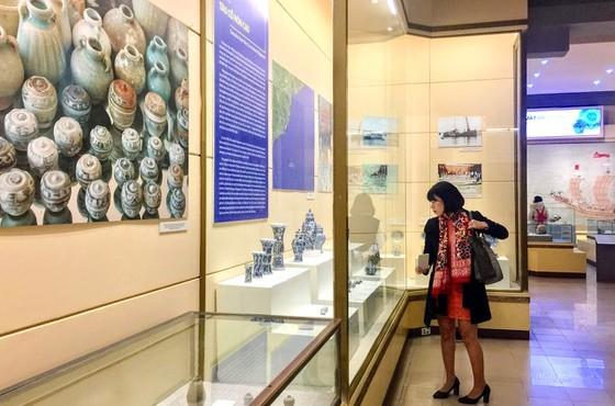 Bảo tàng Lịch sử Quốc gia Việt Nam thiếu sức hút bởi nội dung trưng bày cũ kỹ, chưa thể hiện đúng tầm vóc, giá trị của lịch sử của dân tộc