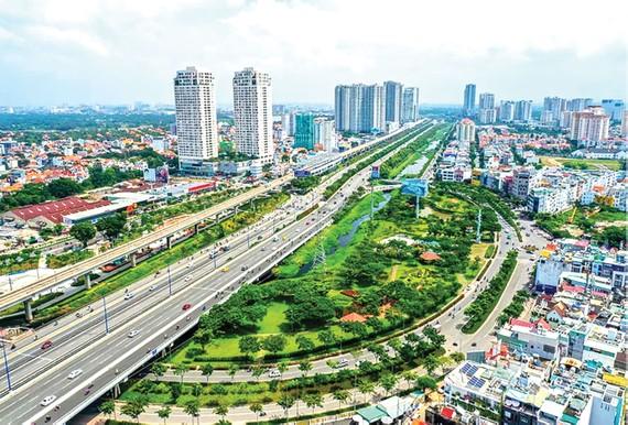 Kiến nghị 5 đề xuất phát triển đô thị TPHCM