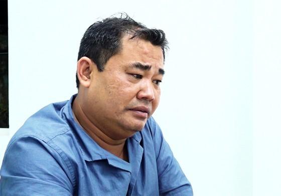 """Trần Trí Mãnh khai bị lừa tiền """"chạy"""" điều chuyển Giám đốc Công an tỉnh An Giang, với giá 20 tỷ đồng"""