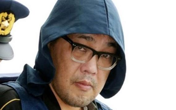 đối tượng sát hại bé Lê Thị Nhật Linh. Nguồn: REUTERS