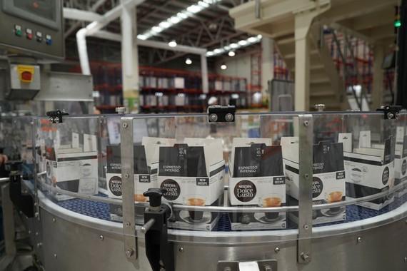 Nestlé đẩy mạnh quảng bá, đưa sản phẩm Việt ra thế giới