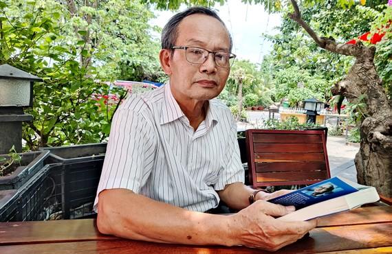 Nhà văn, Đại tá Đỗ Viết Nghiệm
