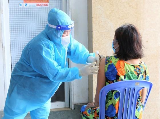 TP Cần Thơ đang đẩy nhanh tiến độ tiêm vaccine ngừa Covid-19