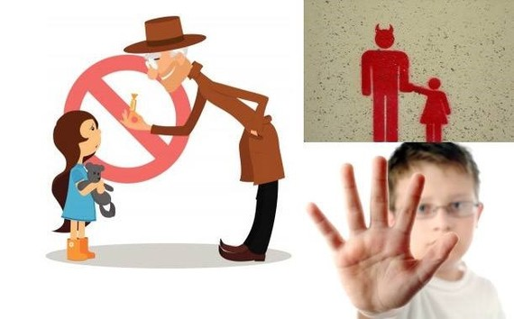 Xử lý nghiêm hành vi bao che các vụ xâm hại trẻ em