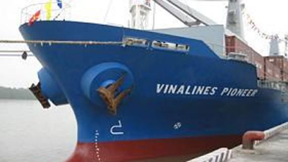 Vinalines thuộc Bộ Giao thông Vận tải có nhiều dự án đầu tư kém hiệu quả. Ảnh minh họa