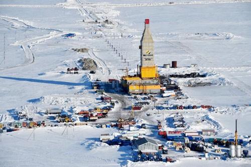 Nga khánh thành nhà máy khí tự nhiên hóa lỏng tại Siberia